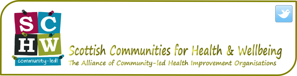 The Alliance of Community-led Health Improvement Organisations